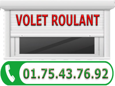 Deblocage Volet Roulant Le Mesnil le Roi 78600
